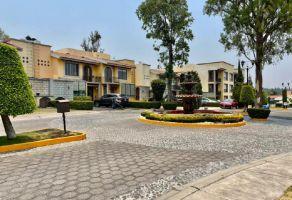 Foto de casa en condominio en venta en Lomas de los Angeles del Pueblo Tetelpan, Álvaro Obregón, DF / CDMX, 21476564,  no 01