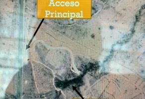 Foto de terreno comercial en venta en dd , el soyate, santa maría del río, san luis potosí, 14439336 No. 01