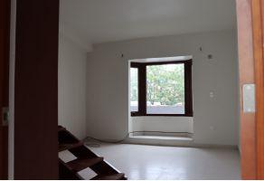 Foto de departamento en renta en Las Arboledas, Tlalnepantla de Baz, México, 20961415,  no 01