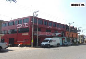 Foto de oficina en renta en Lomas de Santa Cruz, Santa Cruz Amilpas, Oaxaca, 17746452,  no 01