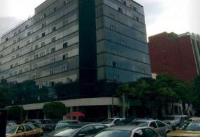 Foto de edificio en venta en Cuauhtémoc, Cuauhtémoc, DF / CDMX, 12679740,  no 01