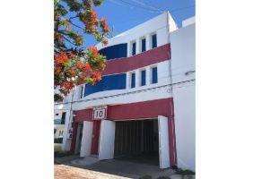 Foto de edificio en venta en Campestre, Mérida, Yucatán, 8339436,  no 01