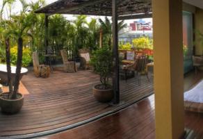 Foto de departamento en venta en Condesa, Cuauhtémoc, Distrito Federal, 6893170,  no 01