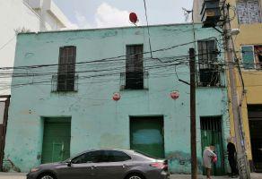 Foto de terreno habitacional en venta en Morelos, Cuauhtémoc, DF / CDMX, 18929280,  no 01