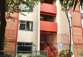 Foto de departamento en renta en Villa Coapa, Tlalpan, DF / CDMX, 22066498,  no 01
