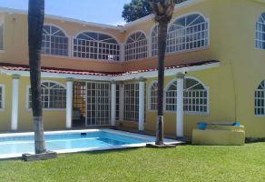Foto de casa en venta en Temixco Centro, Temixco, Morelos, 17503398,  no 01