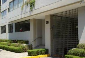 Foto de departamento en renta en Del Valle Sur, Benito Juárez, DF / CDMX, 18042629,  no 01
