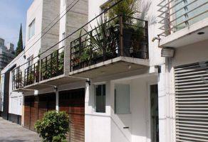 Foto de casa en condominio en venta en General Pedro Maria Anaya, Benito Juárez, DF / CDMX, 11624851,  no 01