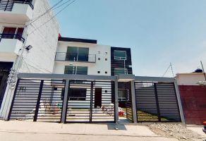 Foto de departamento en venta en Santa Rosa de Lima, Cuautitlán Izcalli, México, 20279654,  no 01