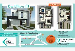 Foto de casa en venta en dddd 000, los olivos, general escobedo, nuevo león, 0 No. 01