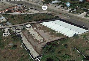 Foto de terreno habitacional en venta en Tecamachalco Centro, Tecamachalco, Puebla, 7605292,  no 01