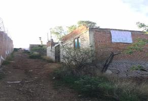 Foto de casa en venta en de aldana , pueblito de rocha, guanajuato, guanajuato, 15407626 No. 01