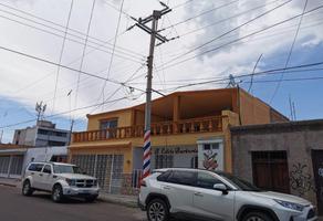 Foto de casa en venta en  , de analco, durango, durango, 16246685 No. 01