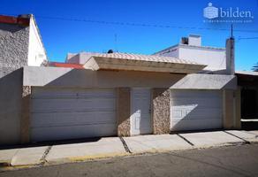 Foto de casa en venta en  , de analco, durango, durango, 17673924 No. 01