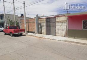 Foto de terreno habitacional en venta en  , de analco, durango, durango, 6701027 No. 01