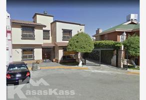 Foto de casa en venta en de aragon 2106, hacienda aragón, juárez, chihuahua, 0 No. 01