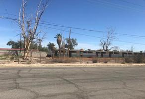 Foto de terreno habitacional en venta en de hamburgo 218, militar, mexicali, baja california, 6923250 No. 01