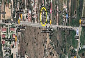 Foto de terreno habitacional en venta en de huzares , san isidro monjas, santa cruz xoxocotlán, oaxaca, 18899608 No. 01