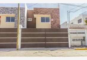 Foto de casa en venta en de la 24 norte ex hacienda santa teresa el barreal numero ext 2014 numero int 3, puebl 2014, camino real a cholula, puebla, puebla, 8568356 No. 01