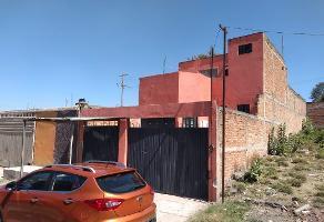Foto de casa en venta en de la arboleda , la loma, el salto, jalisco, 6786196 No. 01