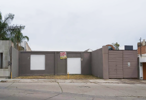 Foto de terreno habitacional en renta en de la cañada , jardines del moral, león, guanajuato, 14932027 No. 01