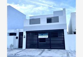 Foto de casa en venta en de la cantera 403, puerta de hierro cumbres, monterrey, nuevo león, 21289070 No. 01