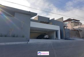 Foto de casa en venta en de la cima 123, cumbres elite 3er sector, monterrey, nuevo león, 20113269 No. 01