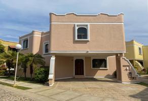 Foto de casa en venta en de la colina 544, el cid, mazatlán, sinaloa, 0 No. 01