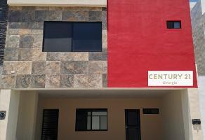 Foto de casa en venta en de la colonia 225 , la encomienda, general escobedo, nuevo león, 0 No. 01