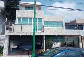 Foto de casa en renta en de la confluencia 30, residencial acueducto de guadalupe, gustavo a. madero, df / cdmx, 0 No. 01