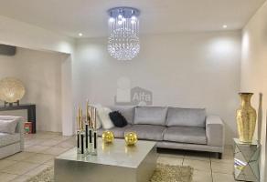 Foto de casa en venta en de la cresta , las cumbres 2 sector, monterrey, nuevo león, 6475170 No. 01