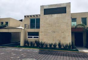 Foto de casa en venta en de la cruz 1019, bellavista, metepec, méxico, 18910511 No. 01