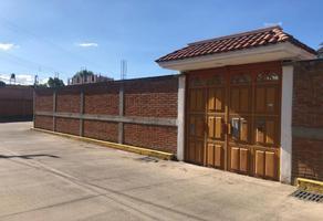 Foto de terreno habitacional en venta en de la cruz 55, amajac, chiautla, méxico, 0 No. 01
