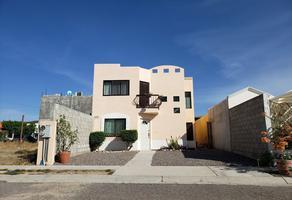 Foto de casa en venta en de la cuera , el camino real, la paz, baja california sur, 14248398 No. 01