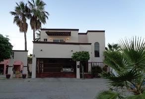 Foto de casa en venta en de la cuesta 10, country club residencial, hermosillo, sonora, 0 No. 01