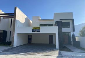 Foto de casa en venta en de la cupula 504, barrio santa isabel, monterrey, nuevo león, 21887977 No. 01