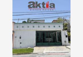 Foto de casa en venta en de la feria 909, las fuentes sector lomas, reynosa, tamaulipas, 0 No. 01