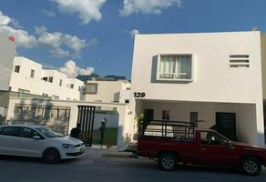Foto de casa en renta en de la huasteca , santa catarina centro, santa catarina, nuevo león, 21014412 No. 01
