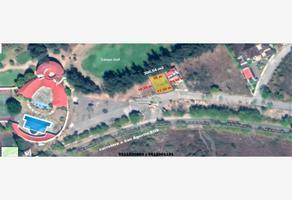 Foto de terreno habitacional en venta en de la industria 2, barrio vista hermosa, san agustín etla, oaxaca, 7285774 No. 01