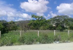 Foto de terreno habitacional en venta en de la lanza , copoya, tuxtla gutiérrez, chiapas, 3433603 No. 01