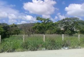 Foto de terreno habitacional en venta en de la lanza , copoya, tuxtla gutiérrez, chiapas, 4272243 No. 01