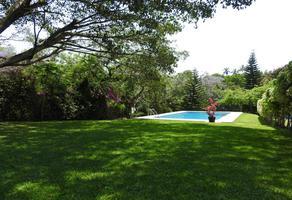 Foto de departamento en venta en de la luz 12, chapultepec, cuernavaca, morelos, 0 No. 01