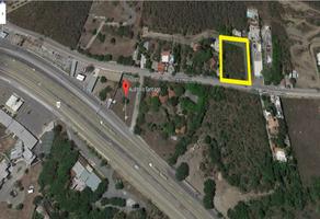 Foto de terreno comercial en renta en de la madrid , las cristalinas, santiago, nuevo león, 13996788 No. 01