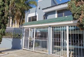 Foto de casa en renta en de la maestranza 813, jardines de guadalupe, guadalajara, jalisco, 12738012 No. 01