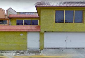 Foto de casa en venta en de la playa , residencial acueducto de guadalupe, gustavo a. madero, df / cdmx, 0 No. 01