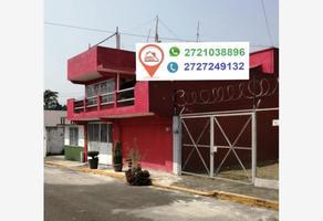 Foto de casa en venta en de la rosa , valle campestre, ixhuatlancillo, veracruz de ignacio de la llave, 16233371 No. 01