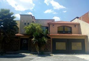 Foto de casa en renta en de la santa cruz 20, arboledas de san ignacio, puebla, puebla, 4890989 No. 01