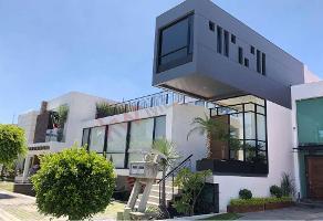 Foto de casa en venta en  , de la santísima, san andrés cholula, puebla, 12409797 No. 01