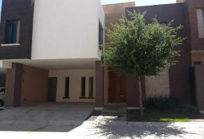 Foto de casa en renta en de la sierra 100, residencial hortencia, durango, durango, 9056557 No. 01