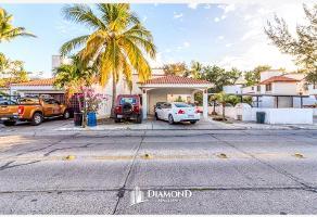 Foto de casa en venta en de la tizona 661, el cid, mazatlán, sinaloa, 0 No. 01